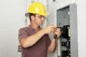 Электрик частный мастер