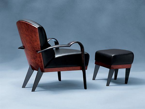 Кресла для отелей: основные особенности