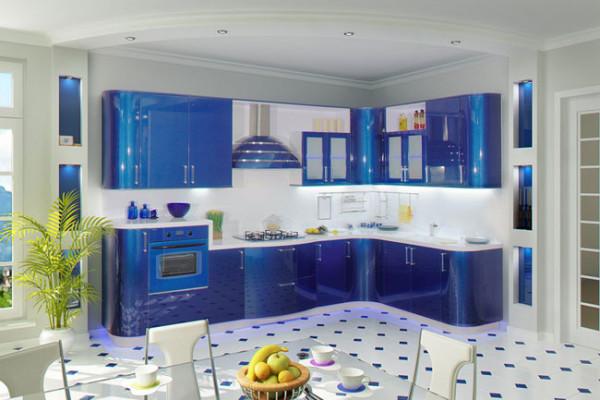 Кухни в Минске под заказ на ваш вкус.