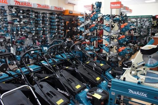 Магазин электроинструментов