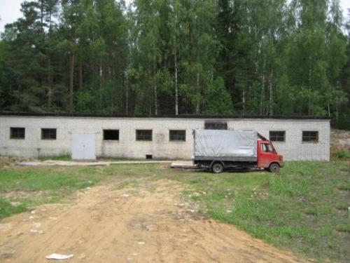 Малый строительный бизнес в сельской местности.