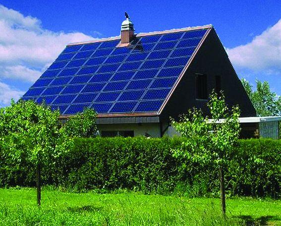 Мечтаете об экономном резервном электроснабжении, почему бы не купить солнечные батареи?