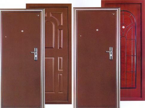 Металлические двери от компании «Ягуар»: основные преимущества