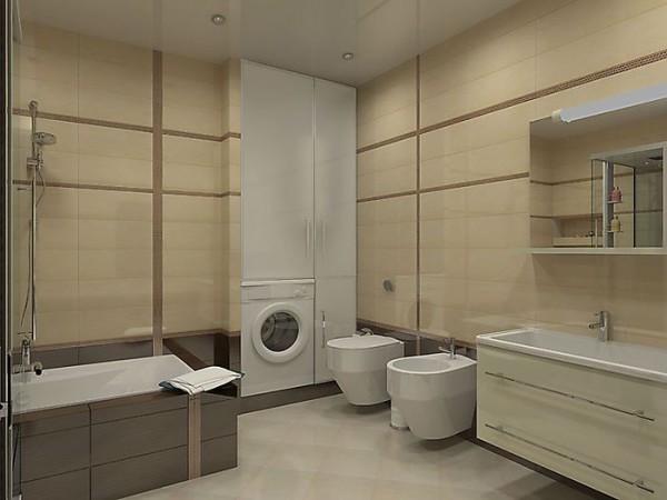 Можно оставить на потом ремонт спальни или гостиной, но ванную необходимо делать в первую очередь