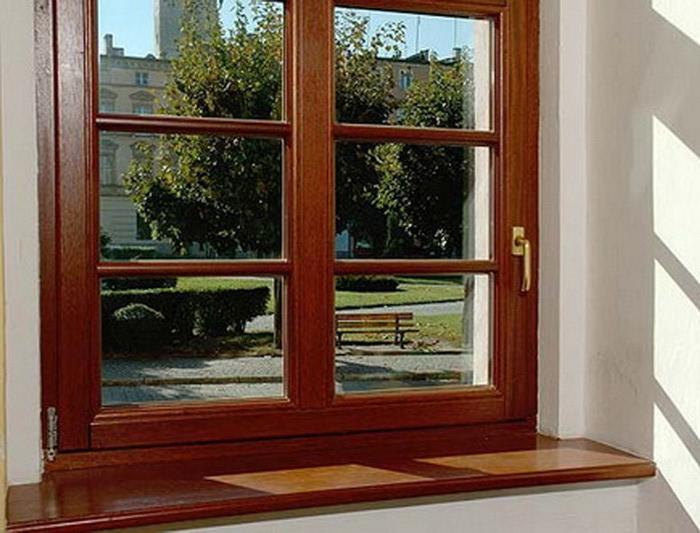 Небывалые возможности современных деревянных окон
