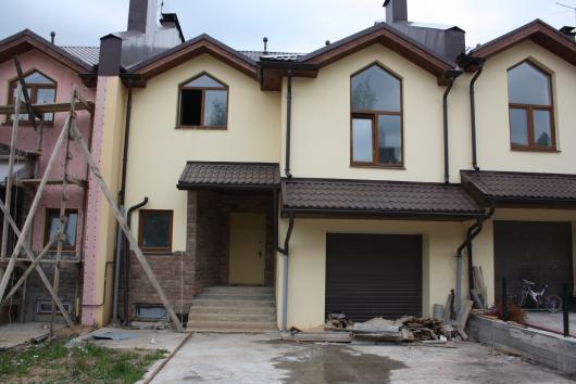 Новые дома Солнечногорска