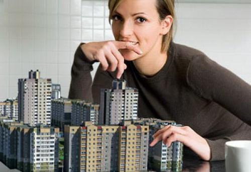 О системе кредитования жилищного строительства