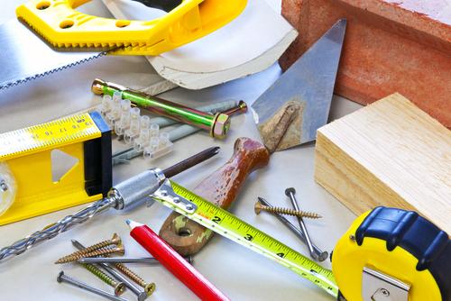 О выборе строительных материалов