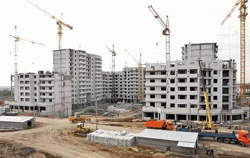 Законопроект о жилищном строительстве