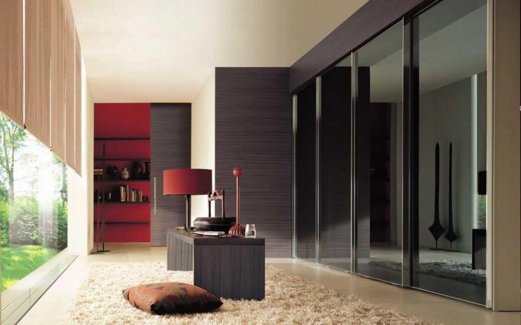 Добротные и эстетичные шкафы-купе