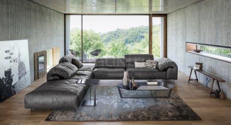 4 способа сэкономить на покупке углового дивана