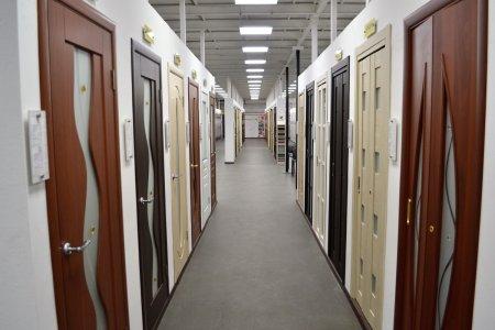 Как выбирают размеры двери