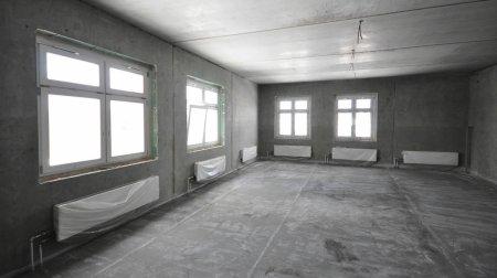 Устройство бетонных полов: порядок работ и особенности